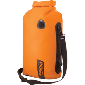 SealLine Discovery Deck Dry Bag 30l orange